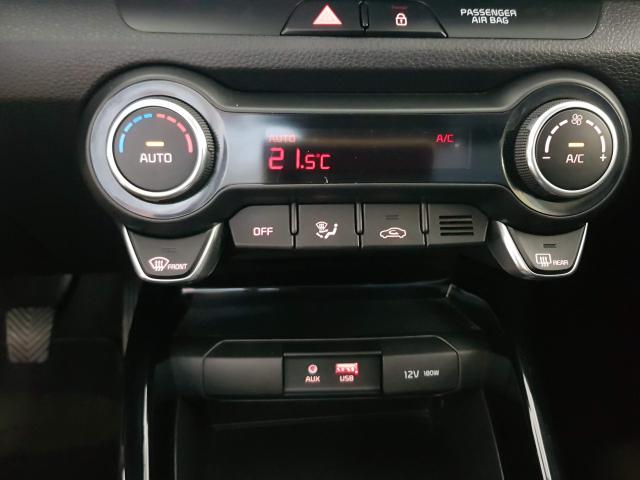 KIA Stonic 1.0 TGDi 74kW 100CV DRIVE for sale in Malaga - Image 14