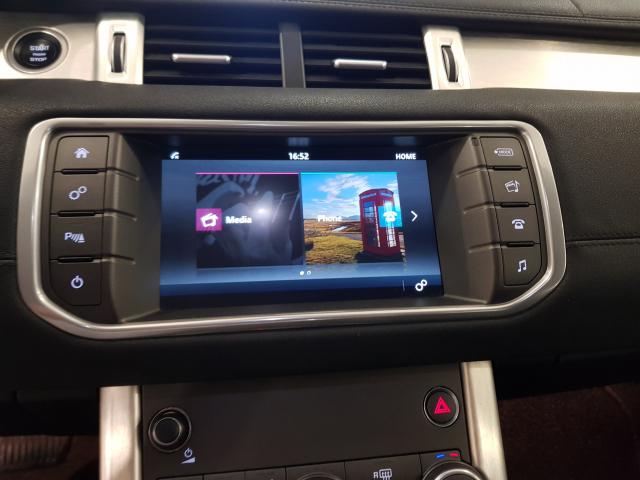 LAND-ROVER RANGE ROVER EVOQUE  2.2L TD4 150CV 4x4 Pure Auto. 5p. for sale in Malaga - Image 14
