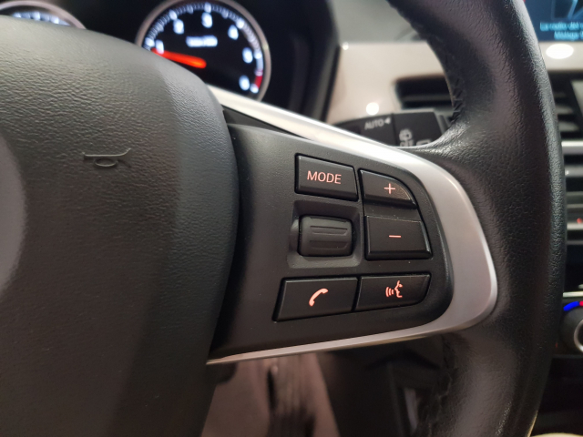 BMW X1  sDrive18d 5p. for sale in Malaga - Image 14