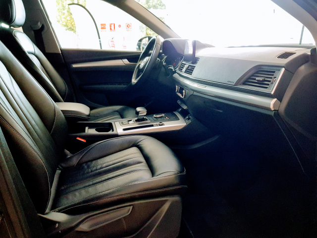 AUDI Q5  2.0 TDI 120kW 163CV quattro S tronic 5p. for sale in Malaga - Image 6