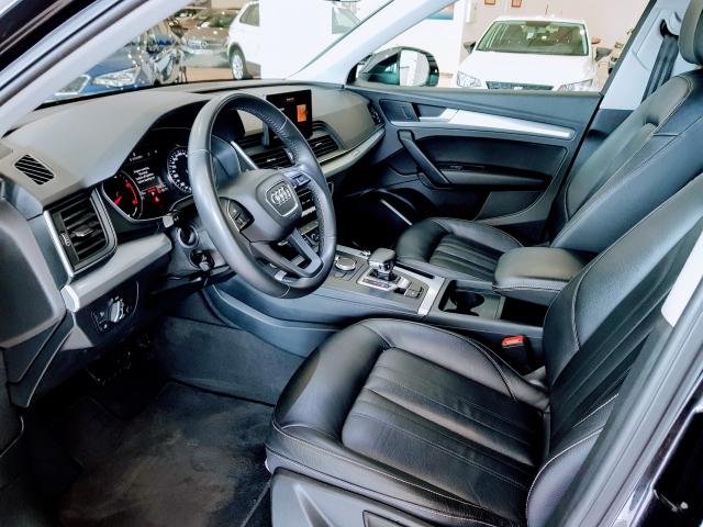 AUDI Q5  2.0 TDI 120kW 163CV quattro S tronic 5p. for sale in Malaga - Image 7