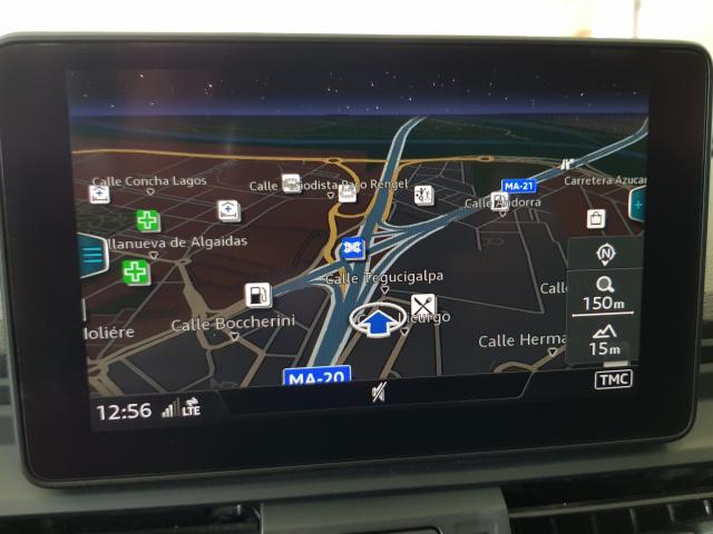 AUDI Q5  2.0 TDI 120kW 163CV quattro S tronic 5p. for sale in Malaga - Image 9