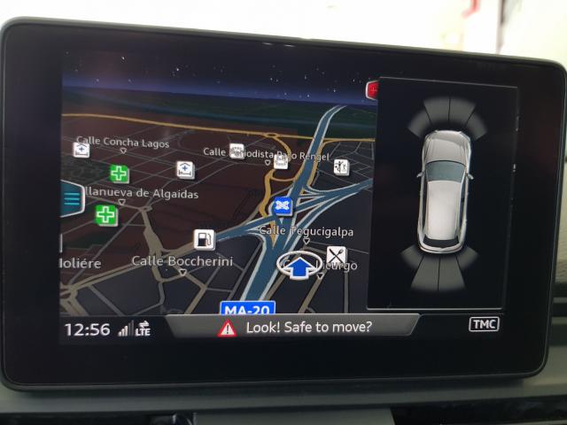 AUDI Q5  2.0 TDI 120kW 163CV quattro S tronic 5p. for sale in Malaga - Image 10