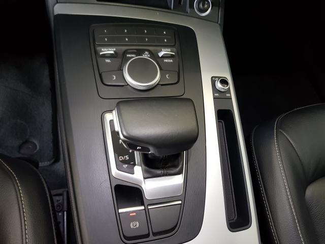 AUDI Q5  2.0 TDI 120kW 163CV quattro S tronic 5p. for sale in Malaga - Image 11