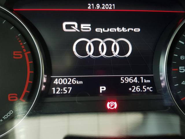 AUDI Q5  2.0 TDI 120kW 163CV quattro S tronic 5p. for sale in Malaga - Image 12