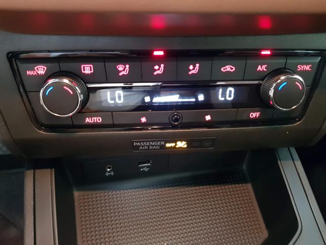 SEAT IBIZA  1.0 EcoTSI 85kW 115CV Xcellence 5p. for sale in Malaga - Image 9