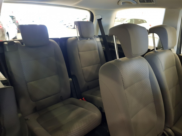 SEAT ALHAMBRA  2.0 TDI 150 CV Reference plus 5p. for sale in Malaga - Image 7
